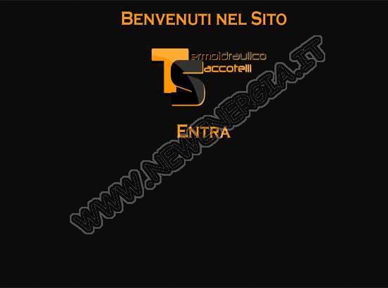 Termoidraulico Saccotelli