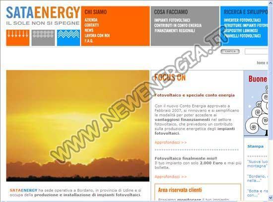 SataEnergy S.r.l.