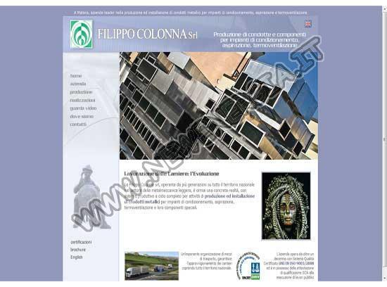Filippo Colonna S.r.l