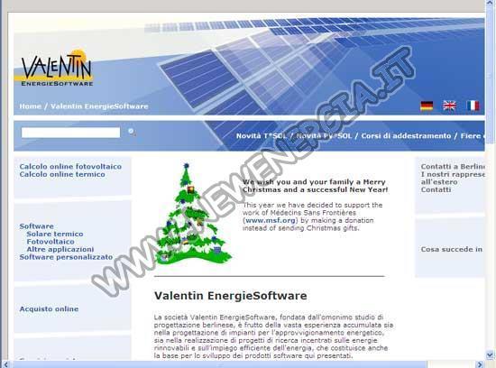 Valentin EnergieSoftware