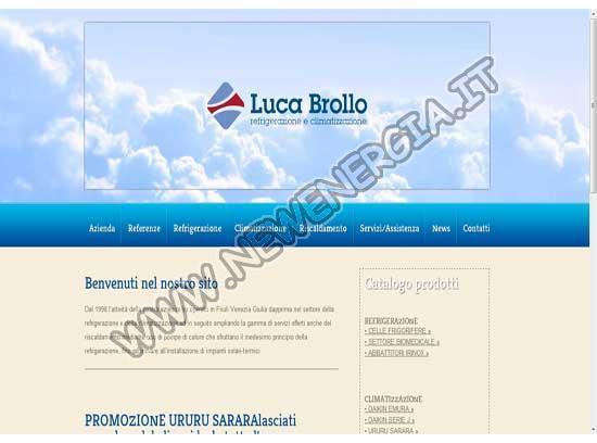 Luca Brollo