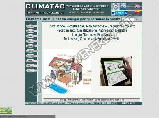 Climatec S.n.c