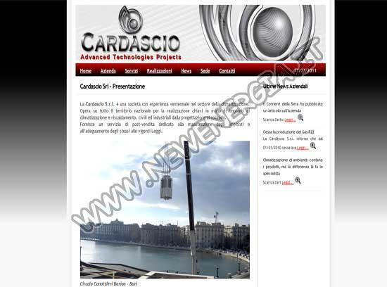 Cardascio S.r.l.