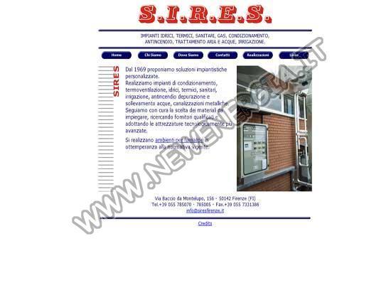 Sires S.r.l.