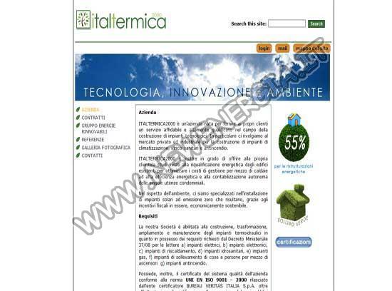 Italtermica 2000 S.r.l.
