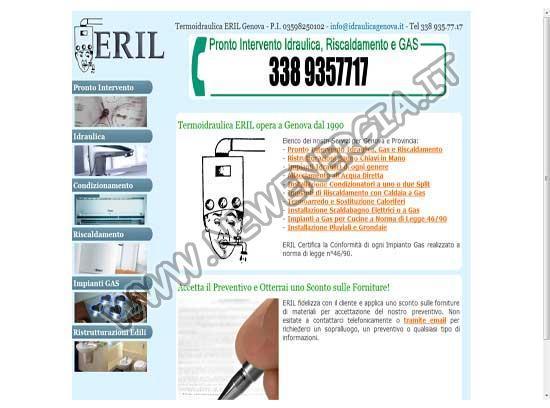 Termoidraulica Eril Genova