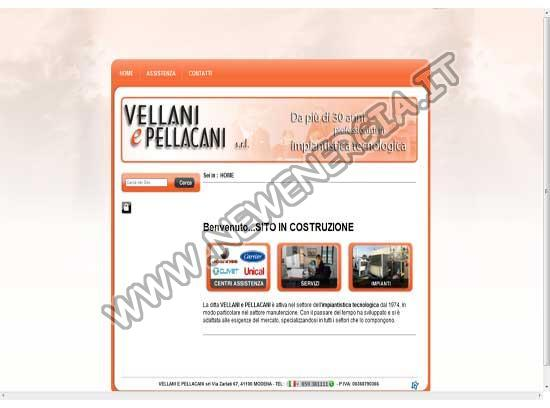 Vellani e Pellacani S.r.l.