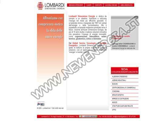 Lombardi S.r.l.