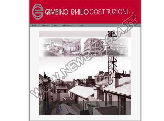 Gambino Emilio Costruzioni S.r.l.