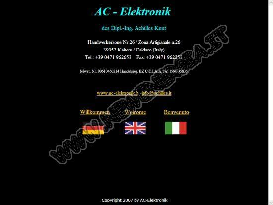 AC-Elektronik