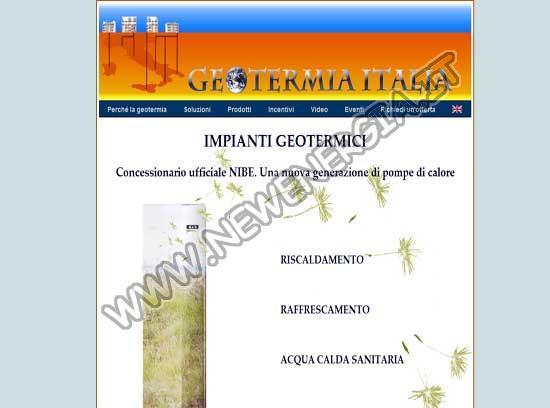 Dek Italia Srl - Geotermia Italia
