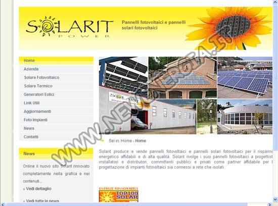 Solarit Power