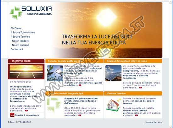 Soluxia S.r.l.