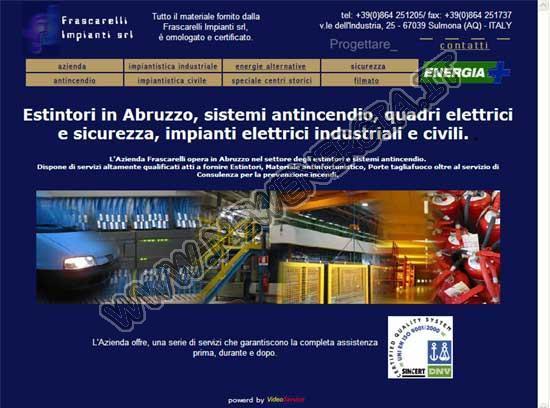 Frascarelli Impianti
