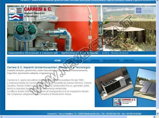 Carresi & C.