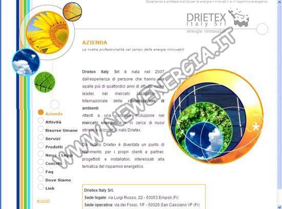 Drietex Italy Srl
