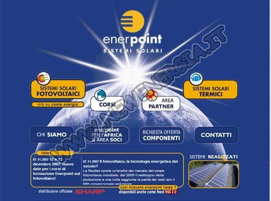 Enerpoint Spa