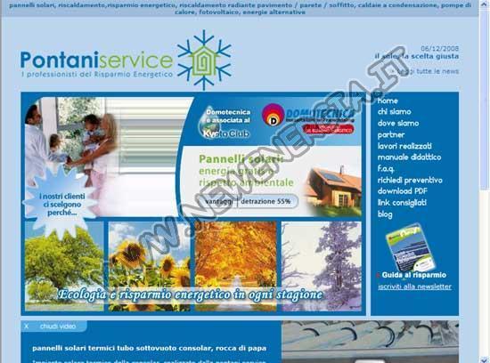 Pontani Service