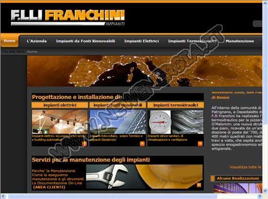F.lli Franchini S.r.l.