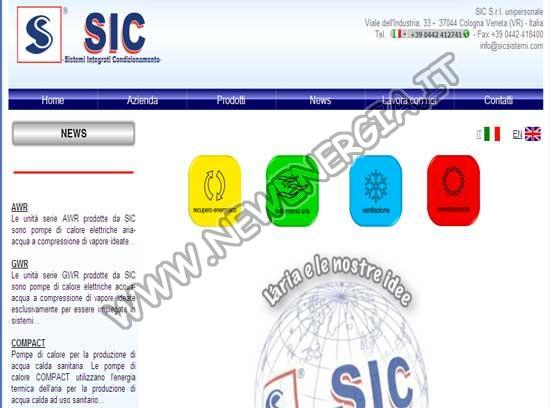 Sic S.r.l.