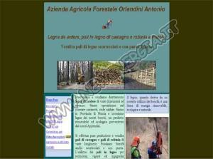 Azienda Agricola Forestale Orlandini