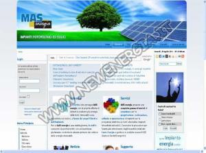 MAS Energia