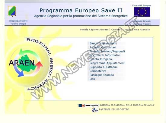 A.R.A.E.N Regional Energy Agency