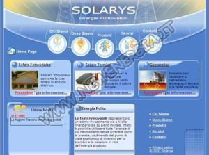 Solarys
