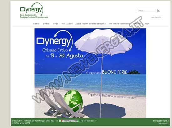 Dynergy S.r.l.