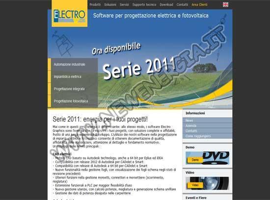 Electro Graphics S.r.l.