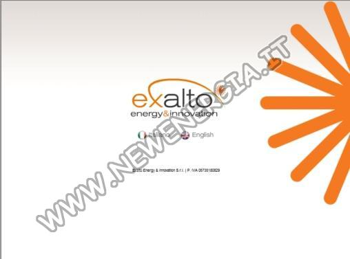 Exalto Energy&innovation S.r.l.