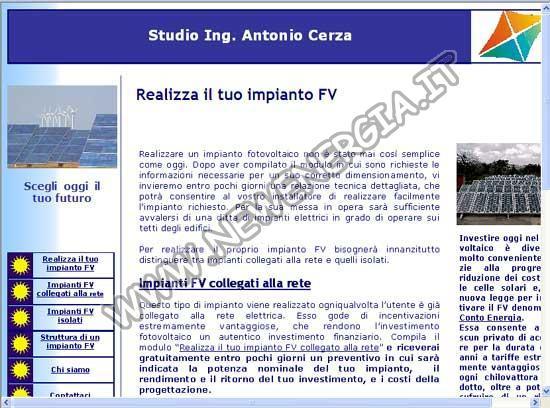 Studio Cerza Antonio